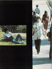 Page 8, 1977 Edition, University of California Los Angeles - Bruin Life / Southern Campus Yearbook (Los Angeles, CA) online yearbook collection
