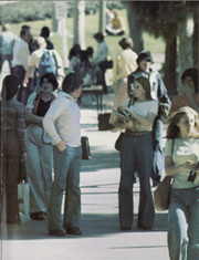 Page 9, 1977 Edition, University of California Los Angeles - Bruin Life / Southern Campus Yearbook (Los Angeles, CA) online yearbook collection