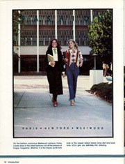 Page 12, 1979 Edition, University of California Los Angeles - Bruin Life / Southern Campus Yearbook (Los Angeles, CA) online yearbook collection