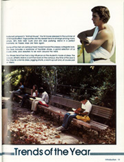 Page 13, 1979 Edition, University of California Los Angeles - Bruin Life / Southern Campus Yearbook (Los Angeles, CA) online yearbook collection