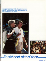 Page 7, 1979 Edition, University of California Los Angeles - Bruin Life / Southern Campus Yearbook (Los Angeles, CA) online yearbook collection