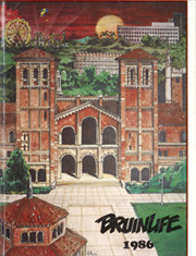 University of California Los Angeles - Bruin Life / Southern Campus Yearbook (Los Angeles, CA) online yearbook collection, 1986 Edition, Page 1