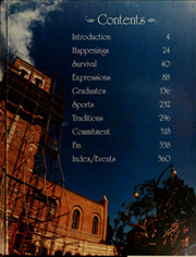 Page 7, 1995 Edition, University of California Los Angeles - Bruin Life / Southern Campus Yearbook (Los Angeles, CA) online yearbook collection