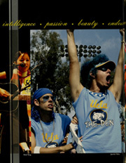 Page 10, 2006 Edition, University of California Los Angeles - Bruin Life / Southern Campus Yearbook (Los Angeles, CA) online yearbook collection