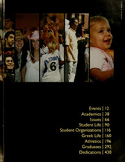 Page 7, 2006 Edition, University of California Los Angeles - Bruin Life / Southern Campus Yearbook (Los Angeles, CA) online yearbook collection