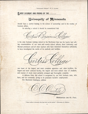 Page 2, 1895 Edition, University of Minnesota - Gopher Yearbook (Minneapolis, MN) online yearbook collection