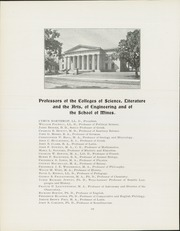 Page 16, 1902 Edition, University of Minnesota - Gopher Yearbook (Minneapolis, MN) online yearbook collection