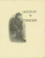 Page 15, 1904 Edition, University of Minnesota - Gopher Yearbook (Minneapolis, MN) online yearbook collection