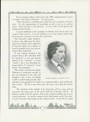 Page 15, 1911 Edition, University of Minnesota - Gopher Yearbook (Minneapolis, MN) online yearbook collection