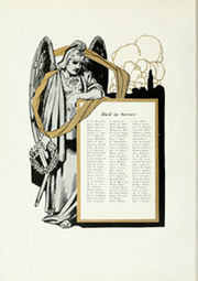 Page 12, 1920 Edition, University of Minnesota - Gopher Yearbook (Minneapolis, MN) online yearbook collection