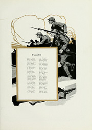 Page 13, 1920 Edition, University of Minnesota - Gopher Yearbook (Minneapolis, MN) online yearbook collection