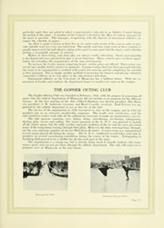 Page 389, 1925 Edition, University of Minnesota - Gopher Yearbook (Minneapolis, MN) online yearbook collection