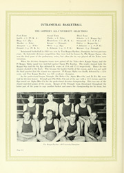 Page 390, 1925 Edition, University of Minnesota - Gopher Yearbook (Minneapolis, MN) online yearbook collection