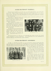 Page 395, 1925 Edition, University of Minnesota - Gopher Yearbook (Minneapolis, MN) online yearbook collection