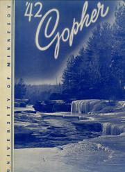 University of Minnesota - Gopher Yearbook (Minneapolis, MN) online yearbook collection, 1942 Edition, Page 1