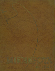 University of Minnesota - Gopher Yearbook (Minneapolis, MN) online yearbook collection, 1943 Edition, Page 1