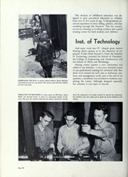 Page 54, 1945 Edition, University of Minnesota - Gopher Yearbook (Minneapolis, MN) online yearbook collection