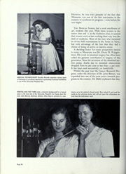 Page 60, 1945 Edition, University of Minnesota - Gopher Yearbook (Minneapolis, MN) online yearbook collection