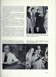 Page 61, 1945 Edition, University of Minnesota - Gopher Yearbook (Minneapolis, MN) online yearbook collection