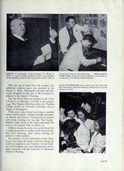 Page 63, 1945 Edition, University of Minnesota - Gopher Yearbook (Minneapolis, MN) online yearbook collection
