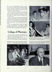 Page 66, 1945 Edition, University of Minnesota - Gopher Yearbook (Minneapolis, MN) online yearbook collection
