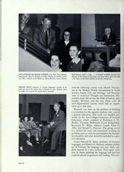 Page 68, 1945 Edition, University of Minnesota - Gopher Yearbook (Minneapolis, MN) online yearbook collection