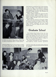 Page 71, 1945 Edition, University of Minnesota - Gopher Yearbook (Minneapolis, MN) online yearbook collection