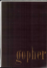 University of Minnesota - Gopher Yearbook (Minneapolis, MN) online yearbook collection, 1947 Edition, Page 1