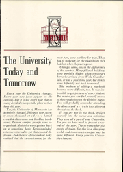 Page 13, 1947 Edition, University of Minnesota - Gopher Yearbook (Minneapolis, MN) online yearbook collection