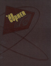 University of Minnesota - Gopher Yearbook (Minneapolis, MN) online yearbook collection, 1948 Edition, Page 1