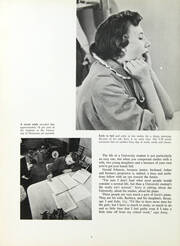 Page 10, 1960 Edition, University of Minnesota - Gopher Yearbook (Minneapolis, MN) online yearbook collection