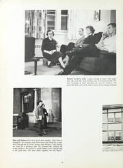 Page 14, 1960 Edition, University of Minnesota - Gopher Yearbook (Minneapolis, MN) online yearbook collection