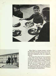 Page 9, 1960 Edition, University of Minnesota - Gopher Yearbook (Minneapolis, MN) online yearbook collection