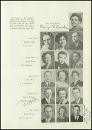 Page 13, 1945 Edition, Helena High School - Vigilante Yearbook (Helena, MT) online yearbook collection