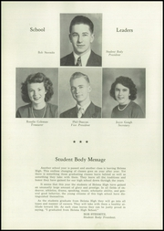 Page 14, 1945 Edition, Helena High School - Vigilante Yearbook (Helena, MT) online yearbook collection