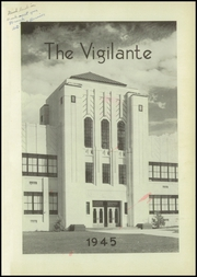 Page 5, 1945 Edition, Helena High School - Vigilante Yearbook (Helena, MT) online yearbook collection