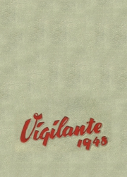 Page 1, 1948 Edition, Helena High School - Vigilante Yearbook (Helena, MT) online yearbook collection