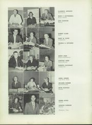 Page 14, 1953 Edition, Helena High School - Vigilante Yearbook (Helena, MT) online yearbook collection
