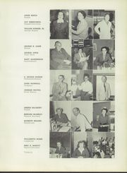 Page 15, 1953 Edition, Helena High School - Vigilante Yearbook (Helena, MT) online yearbook collection