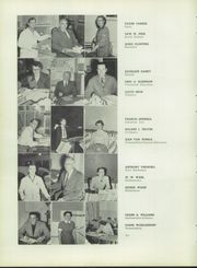 Page 16, 1953 Edition, Helena High School - Vigilante Yearbook (Helena, MT) online yearbook collection