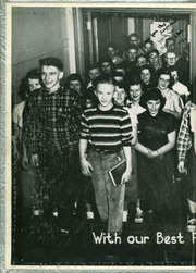 Page 2, 1953 Edition, Helena High School - Vigilante Yearbook (Helena, MT) online yearbook collection