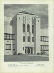 Page 6, 1953 Edition, Helena High School - Vigilante Yearbook (Helena, MT) online yearbook collection