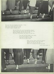 Page 8, 1953 Edition, Helena High School - Vigilante Yearbook (Helena, MT) online yearbook collection