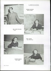 Page 16, 1957 Edition, Helena High School - Vigilante Yearbook (Helena, MT) online yearbook collection