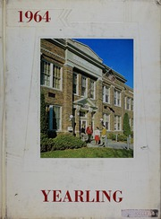 1964 Edition, Hamilton High School - Yearling Yearbook (Hamilton, MT)