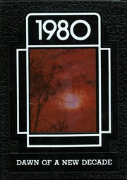 1980 Edition, Hamilton High School - Yearling Yearbook (Hamilton, MT)