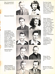 Page 15, 1948 Edition, Dawson County High School - Dawsonian Yearbook (Glendive, MT) online yearbook collection