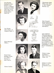 Page 17, 1948 Edition, Dawson County High School - Dawsonian Yearbook (Glendive, MT) online yearbook collection