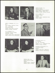 Page 13, 1959 Edition, Dawson County High School - Dawsonian Yearbook (Glendive, MT) online yearbook collection