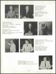 Page 14, 1959 Edition, Dawson County High School - Dawsonian Yearbook (Glendive, MT) online yearbook collection